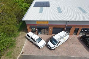 Solargen Energy Preston
