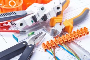 Electrical Contractor Preston