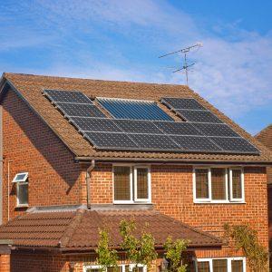 solar installations manchester