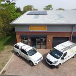 Solargen Energy Bamber Bridge